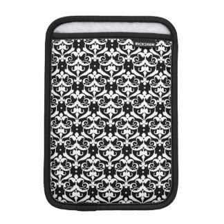 Chic Damask Sleeve For iPad Mini