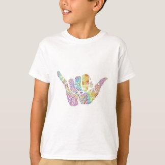 chic famous peace design T-Shirt