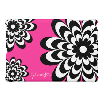 Chic Groovy Daisy iPad Mini Case