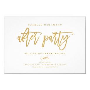 after wedding invitations zazzle co uk