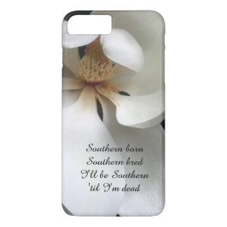 CHIC IPHONE 7 CASE_SOUTHERN MAGNOLIA iPhone 8 PLUS/7 PLUS CASE