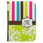 Chic Kindle Cases By The Frisky Kitten
