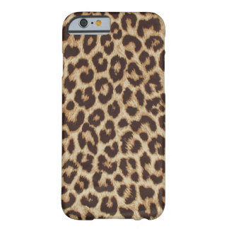 Chic Leopard iPhone ID Case