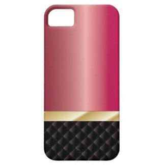 Chic Lip Stick iPhone 5 Case