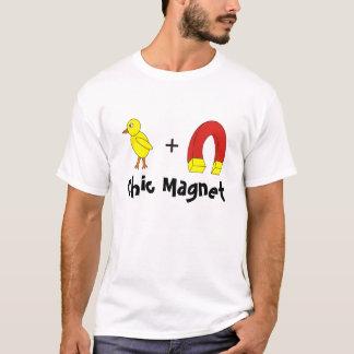 Chic Magnet T-Shirt