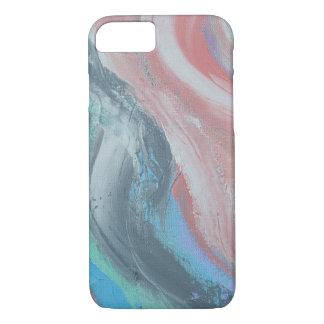 Chic Modern Art Phone Case