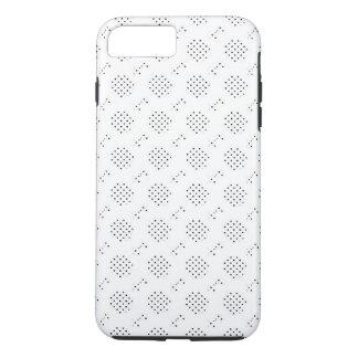 Chic New Spots iPhone 8 Plus/7 Plus Case