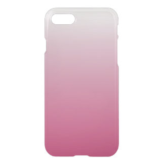 Chic Ombre | Raspberry Pink iPhone 7 Case