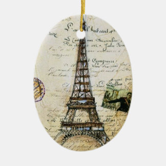 CHIC PARIS Ornament