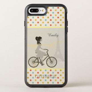 Chic Paris OtterBox Symmetry iPhone 8 Plus/7 Plus Case