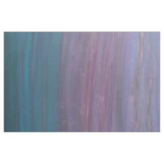 Chic | Pink Teal Turquoise Blue Purple Fabric