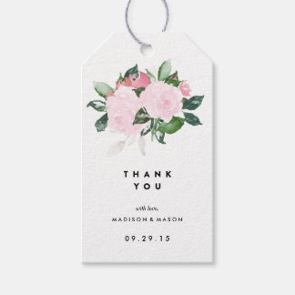 Chic Romance | Gift Tags