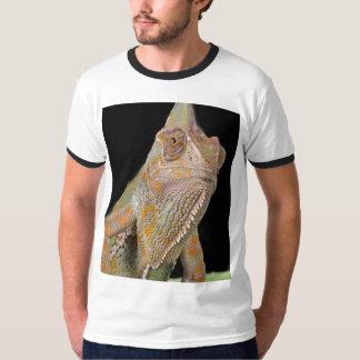Chic Stylish Cool Reptiles Chameleons T-shirts