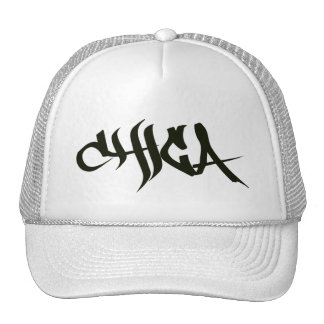 Chica Cap Hats