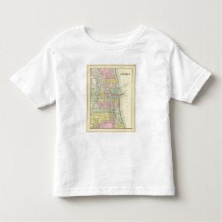 Chicago 2 toddler T-Shirt