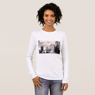 Chicago architecture - t-shirts women
