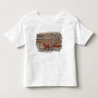 Chicago As it Was, c.1880 Toddler T-Shirt