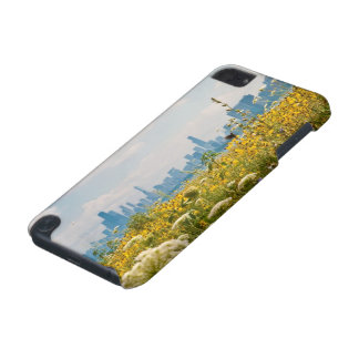 Chicago as seen from Montrose Harbor's bird iPod Touch (5th Generation) Cover