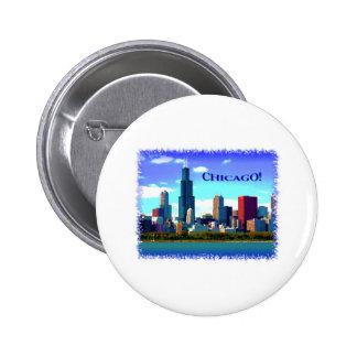 Chicago Pins