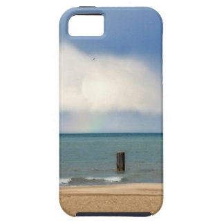 Chicago beach iPhone 5 case