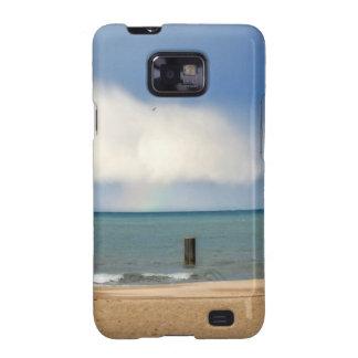 Chicago beach samsung galaxy s2 case