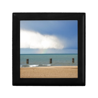 Chicago beach gift boxes