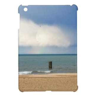 Chicago beach iPad mini covers