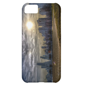 Chicago Beach iPhone 5C Case