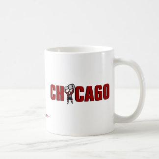 Chicago Blackhawks: Stanley Cup Champions Coffee Mug