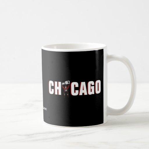 Chicago Blackhawks: Stanley Cup Champions Mugs