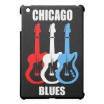 Chicago Blues iPad Mini Covers