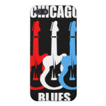 Chicago Blues iPhone 5 Cover