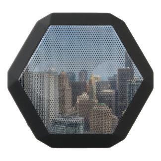 chicago black boombot rex bluetooth speaker