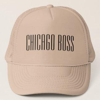 Chicago Boss Hat