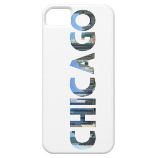 Chicago buildings case for the iPhone 5