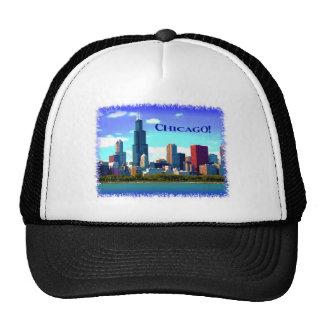 Chicago Cap