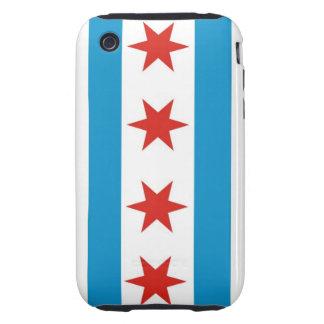chicago city flag case