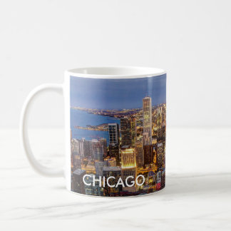 Chicago - Coffee Cup