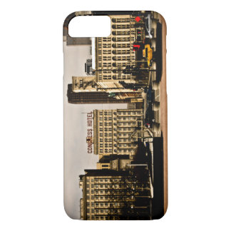 Chicago Congress Hotel iPhone 8/7 Case