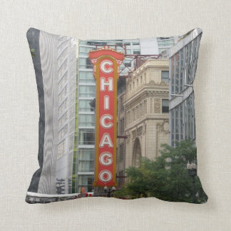 Chicago Cushion