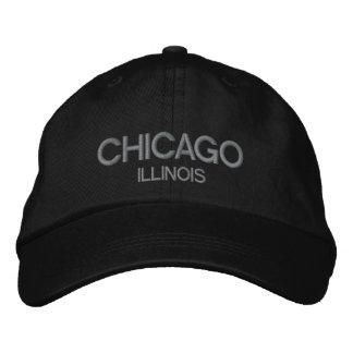 Chicago Custom Baseball Hat