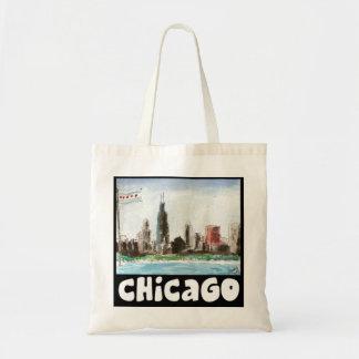 Chicago designer bag by Mandee