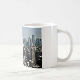 Chicago Downtown Coffee Mug