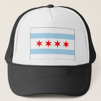Chicago Flag Cap