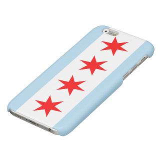 Chicago Flag iPhone 6 Plus Case