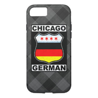 Chicago German American Mobile Case