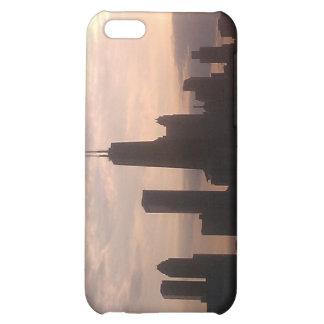 Chicago-Gold Coast Skyline IPhone 4/4S Case