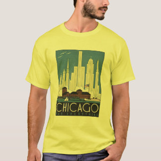 Chicago Has Everything T-Shirt