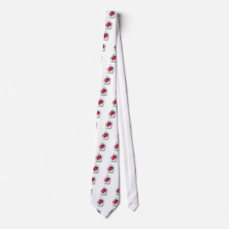 Chicago Head and Heart, tony fernandes Tie