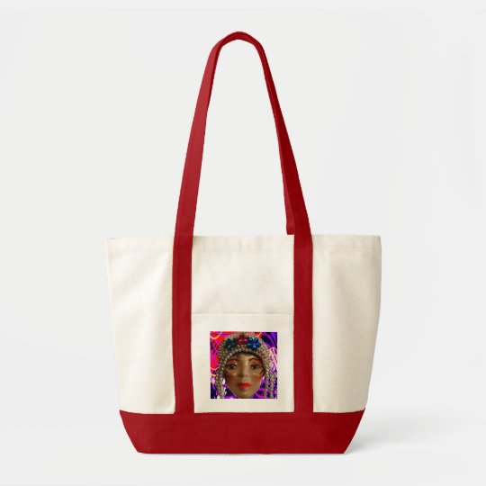 """Chicago HOT MaMa-ToTe Bag-for Ladies!"""